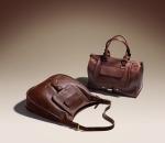 Carteras de la colección Balzane de Longchamp.