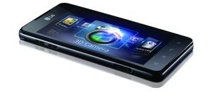 Smartphone Optimus 3D Max