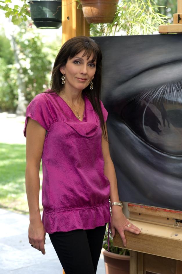 Christine Chemin