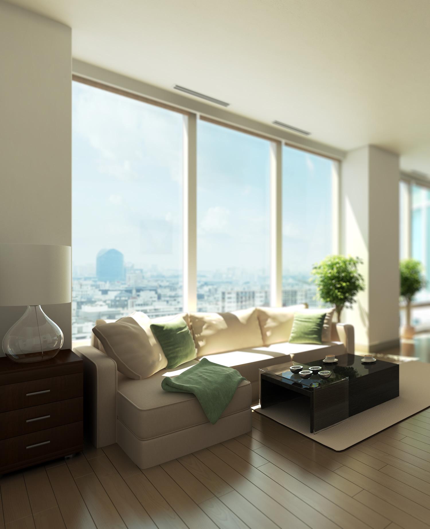 Ubicar los muebles en una casa es una de las decisiones de for Los muebles mas baratos