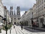 Juana de Arco rezó en la catedral de Orléans durante su campaña en el siglo XV.