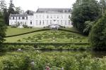 Al sur del Loira, el Parque Floral de la Source, es una de las más famosas áreas verdes de Francia
