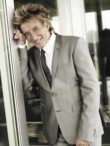 En el 2001, Rod Stewart recibió la Concesión del Diamante de la música del mundo.