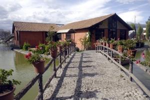 Recorra estos maravillosos albergues coloniales, donde podrá disfrutar de la naturaleza y un merecido descanso en sus próximas vacaciones.