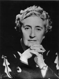 Agatha Christi, no sólo fue una prolífica escritora sino también una incansable viajera.