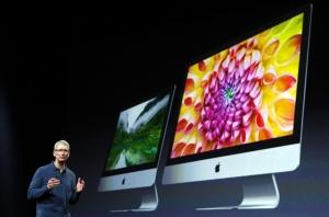 Tim Cook llegó a Apple en marzo de 1998.