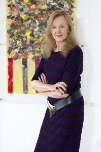 Margot Ledergerber ha incursionado en el mundo artístico explorando la pintura, la fotografía y el grabado, entre otras expresiones.