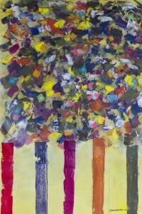 Margot asegura que el arte es una profesión que requiere una entrega en alma y cuerpo.