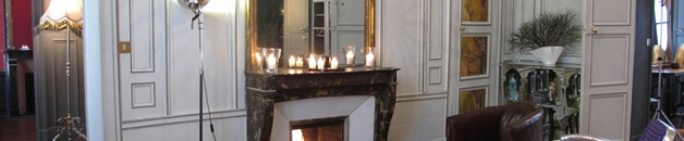 El spa Don Cross es, según algunos blogs especializados, un espacio único en París, situado en un apartamento del siglo XVII.