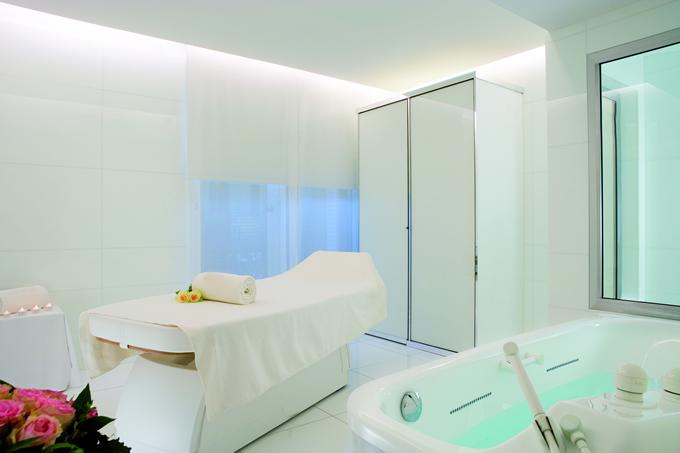 Los spa de par s upgrade - Decoracion zen salon ...