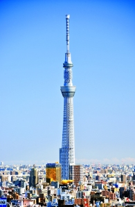 Torre Skytree