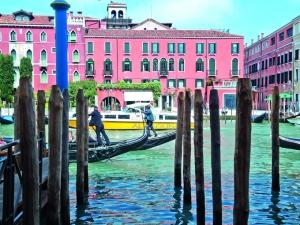 Hay varias opciones para ver cómo y dónde los venecianos hacen sus compras.
