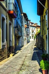 Llanes, España.