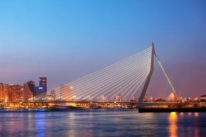 Puente Erasmusbrug
