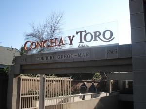 Bodega Concha y Toro